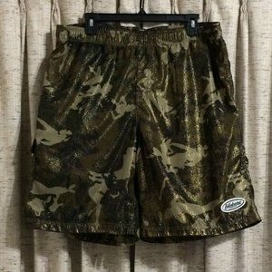 Billabong Metallic Print Boardshorts